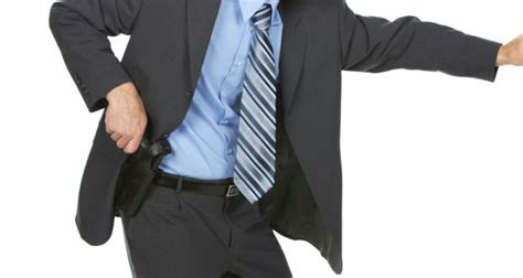 concealed carry concealed weapons the best worst ways to carry them