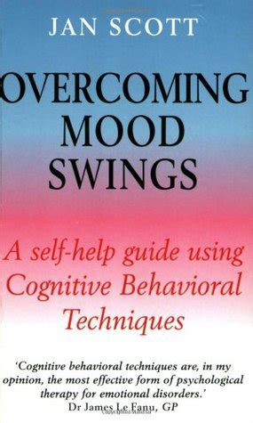 Overcoming Mood Swings By Jan Scott Reviews Discussion