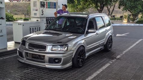 rocket bunny subaru forester title
