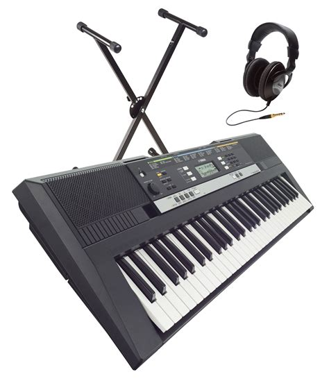 Headphone Untuk Keyboard Yamaha musicworks portable keyboards home keyboards home