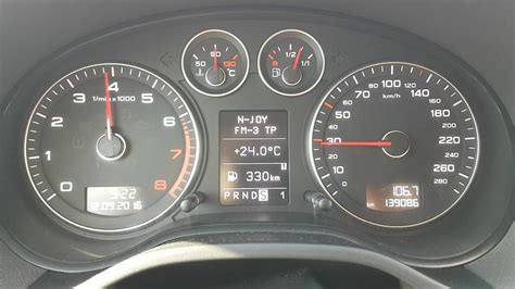Audi A3 200 Ps by Audi A3 2 0 Tfsi Quattro 200 Ps Acceleration