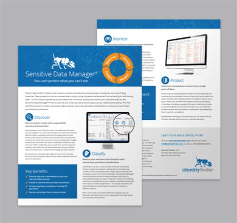 marketing white paper template website design and collateral design for software company