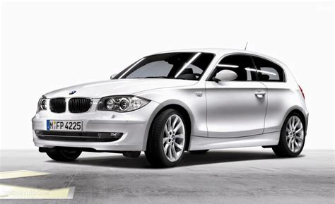 Bmw 1er E81 by Bmw 1 Series 3 Doors E81 2007 2008 2009 2010 2011