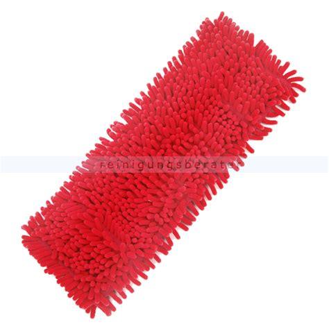 decke 90 grad waschbar chenille microfaser mopp rot 40 cm