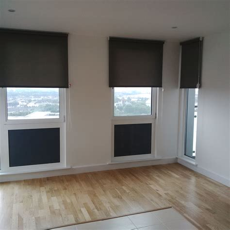 Contract Curtains & Blind Supplied for Large Apartment Block   Direct Fabrics Blog