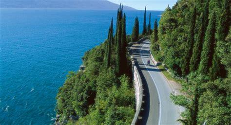 Motorrad Fahren Italien by Tour Datenbank Gps Daten