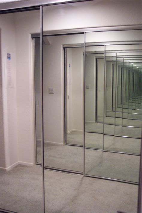 Mirror Mirror 2 mirrors reflection infinite mirror reflection