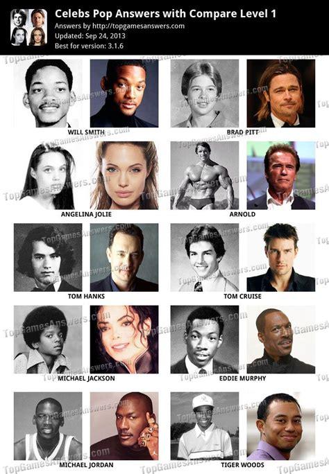 celeb pop quiz answers celebrity quiz answer www picswe