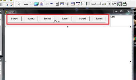 delphi webbrowser tutorial cara membuat web browser sendiri with delphi 7
