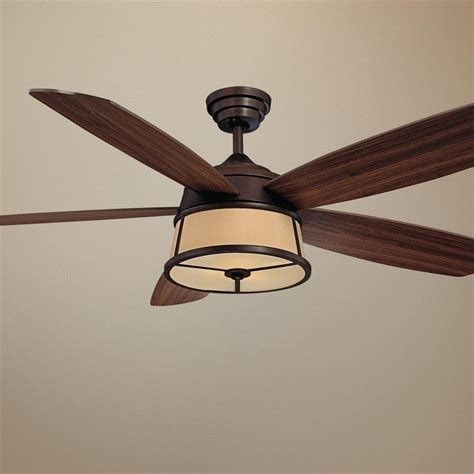 arts and crafts ceiling fan 52 quot san remo copper basin ceiling fan also fits the