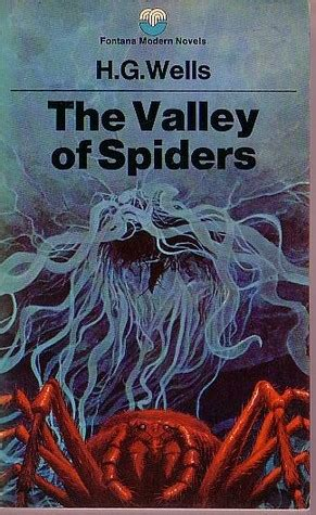 the book of spider multilingual edition books the valley of spiders by h g reviews discussion