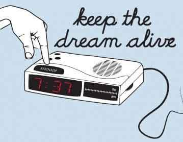 alarm clock 187 archive 187 a conversation with my alarm clock