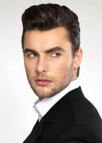 Short Formal Hairstyles For Men by Most Popular Short Haircuts Amp Hairstyles For Men