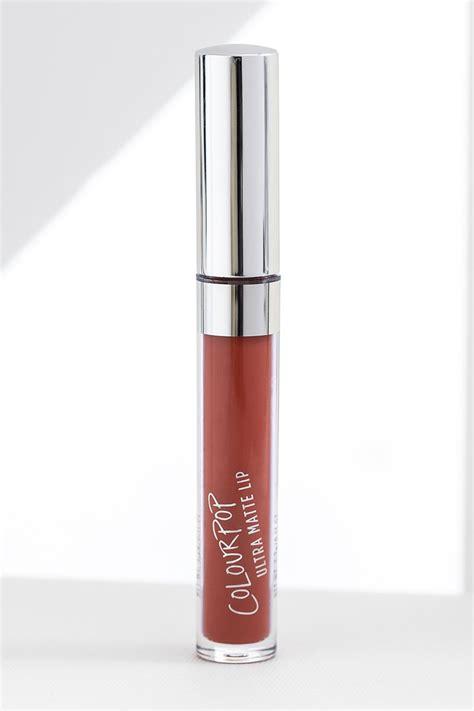 Colourpop Ultra Matte Bug Colourpop Lipstik Kosmetik colourpop cosmetics ulta launch lip color