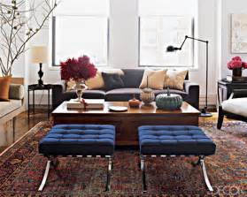 living room stools start with a persian rug mcgrath ii blog