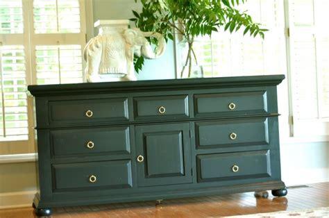 mueble un c 243 mo pintar un mueble como pintar