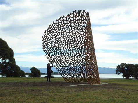 nau mai ki toku ahuru mowai novella public art artwork celeste network