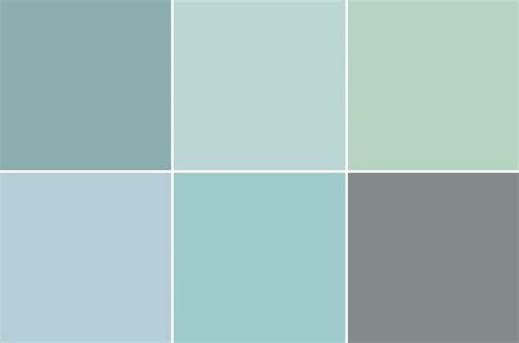 s nest how to select paint colors for a whole house