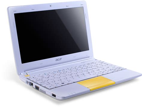 Notebook Acer Aspire One 2 Jutaan acer aspire one happy 2 notebookcheck it
