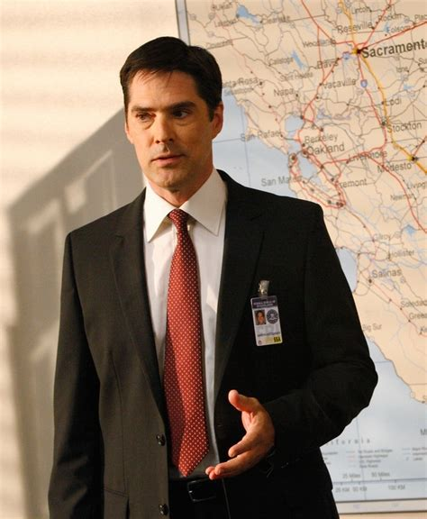 Criminal Minds Hutch Ssa Aaron Hotchner Images Hotch Hd Wallpaper And