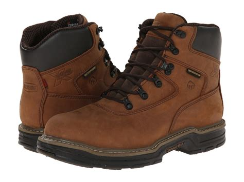 top mens work boots the best work boots for in 2016 2017
