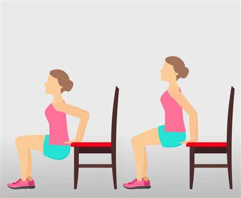 esercizi alla scrivania 8 esercizi potete fare davanti alla scrivania