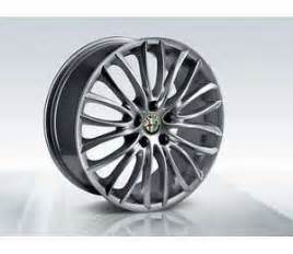 Alfa Romeo Alloy Wheels For Sale Alfa Romeo Giulietta 18 Quot Alloy Wheels Chrome