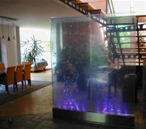 wasserwand wohnzimmer wasserwand edelstahl wasserw 228 nde design wasserfall wand