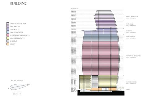 Mixed Use Floor Plans aston martin residences releases pricing details curbed