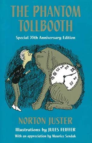 the phantom tollbooth book report ypg book to club the phantom tollbooth to