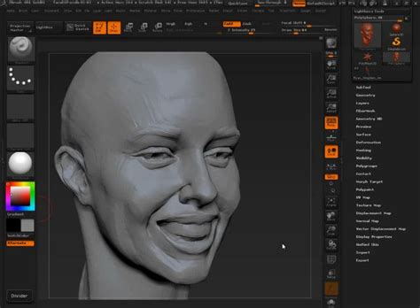 zbrush tutorial download free zbrush 4r6 zremesher tutorial