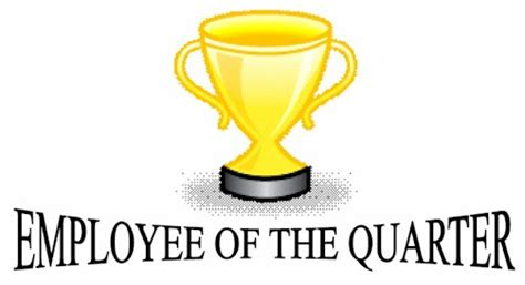 employee of the quarter certificate template 28 employee of the quarter certificate template