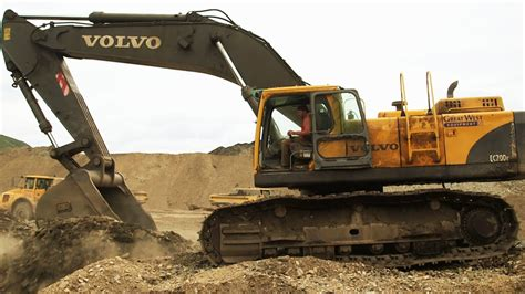 excavator lessons gold rush youtube