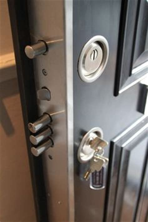 Prevent Front Door Kick In 1000 Ideas About Security Door On Security Screen Security Screen Doors And Yale Locks