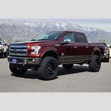 Ford F150 King Ranch 2017 Lifted | 1024 x 681 jpeg 124kB