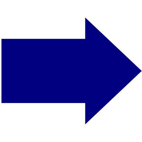arrow images clipart blue arrow