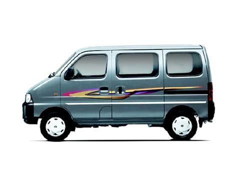 Maruti Suzuki Eeco Price List Maruti Suzuki Eeco In India Prices Reviews Photos