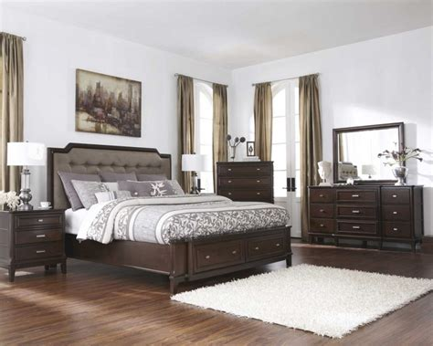 King Bedroom Sets by King Bedroom Sets With Storage Home Furniture Design