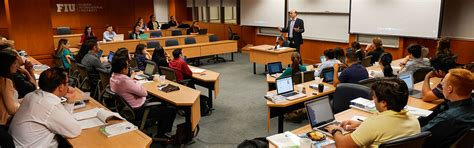 Fiu Mba Start Date by Master Of International Business Fiu Business