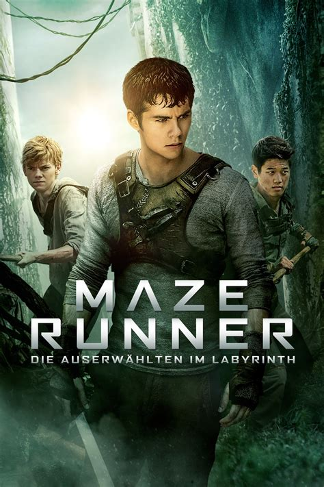 maze runner film anschauen maze runner die auserw 228 hlten im labyrinth 2014 kostenlos