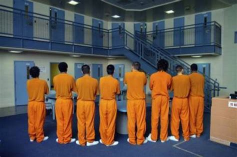 california to end funding of child prisons: a window of
