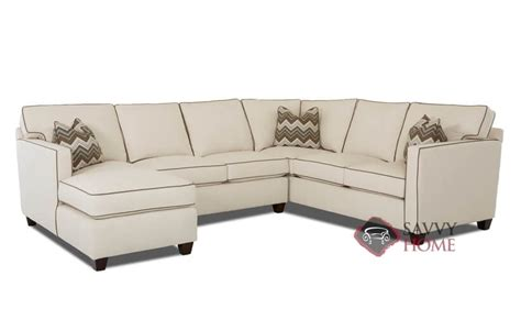 Sectional Sofa Nj by Jersey Fabric True Sectional By Savvy Is Fully