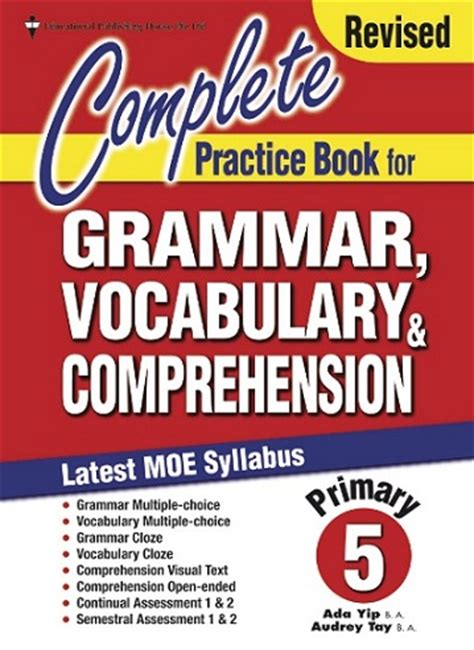Mastering Comprehension P6 mastering cloze review