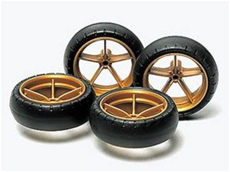 Tamiya Mini 4wd Large Dia Arched Tire gp368 large dia narrow lightweight wheel w arched tires mini 4wd hobbysearch mini 4wd store