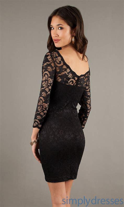 black dress   cocktail dresses