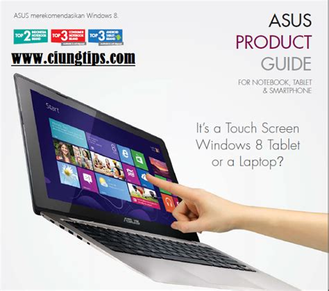 Laptop Asus Maret harga laptop dan notebook asus maret 2013 ciungtips