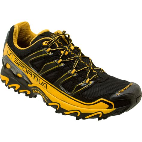 sportiva trail running shoes la sportiva raptor trail running shoe s