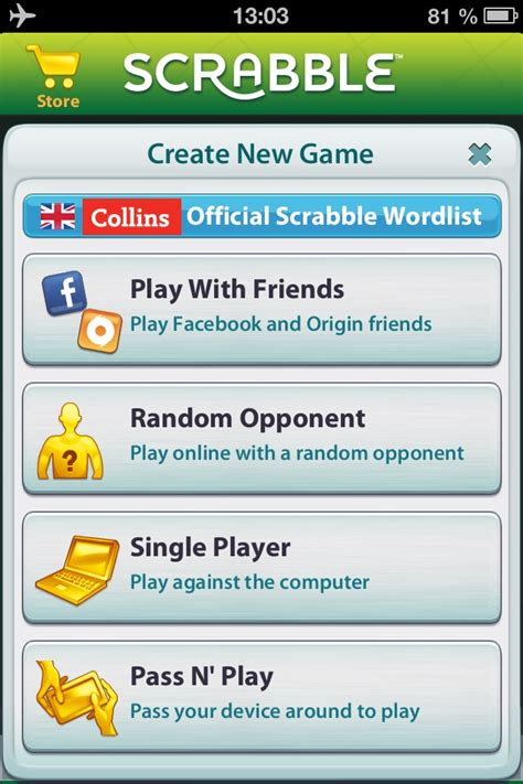 single player scrabble scrabble sylvain billaud