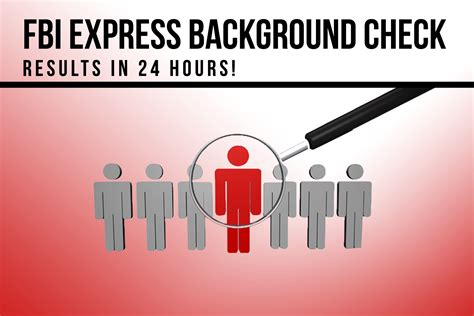 Getting An Fbi Background Check How To Get Fbi Background Check Background Ideas