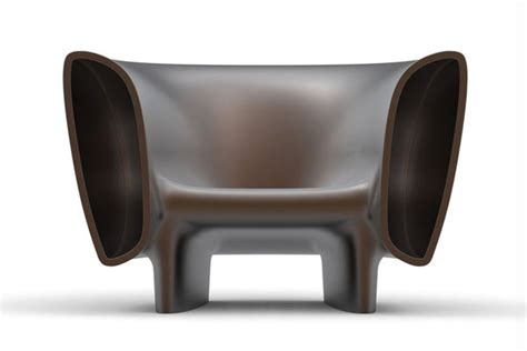sleek furniture hollow shell like furniture sleek furniture
